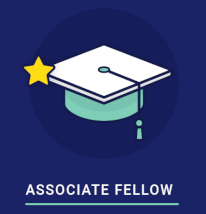 Associate Fellow icon